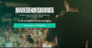 Invest in Stories