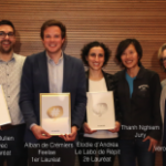 Finalistes du concours Invest in stories