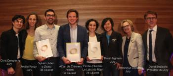Apm soutientles startups des Hauts de France - apm.fr