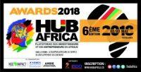 Affiche hub africa