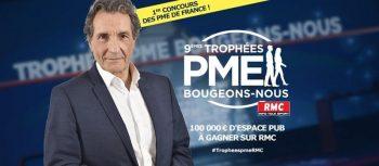 C'EST PARTI POUR LES TROPHÉES PME BOUGEONS-NOUS ! - apm.fr
