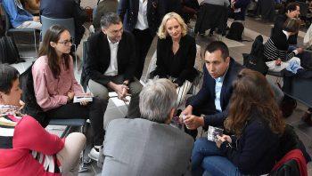 Jeunes et entrepreneurs : quand le courant passe - apm.fr