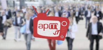 L'Apm lance son premier JT - apm.fr