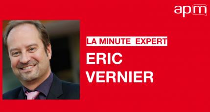 Eric Vernier, blanchiment et exposition des pme à ce risque - apm.fr