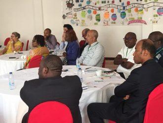 La communauté des entrepreneurs Apm s'agrandit à Douala