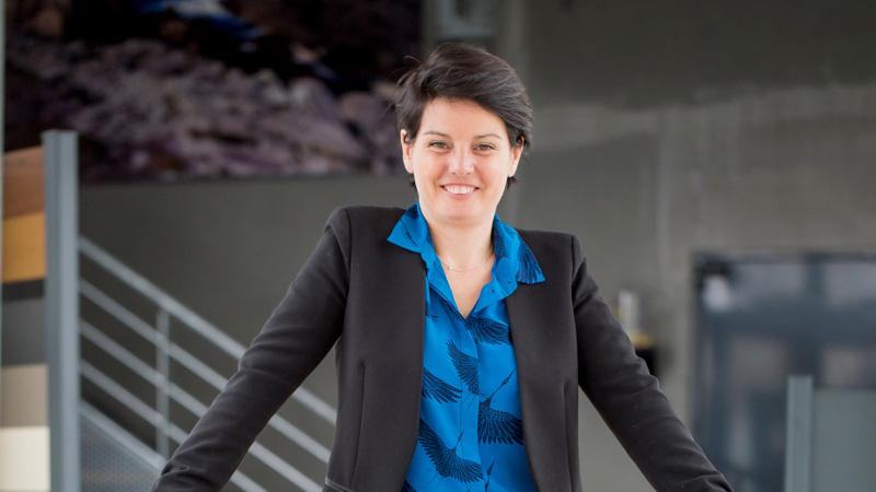 Paroles d'entrepreneurs sur la crise : Emmanuelle Legault, Cadiou Industrie