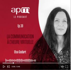 Elsa Godart-podcast-Apm - APM